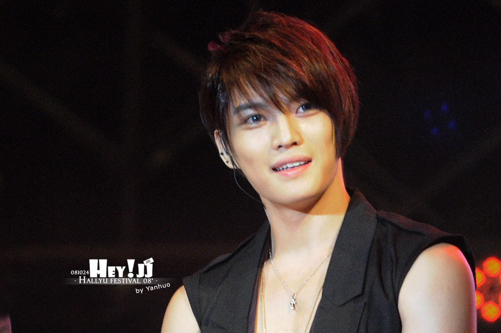 Jaejoong Asia Aid Concert Chaos Under Control