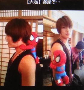 jaeandspiderman